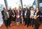APSACC - International delegates